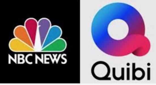 NBC quibi